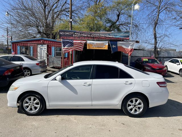 2010 Toyota Camry LE in San Antonio, TX 78211