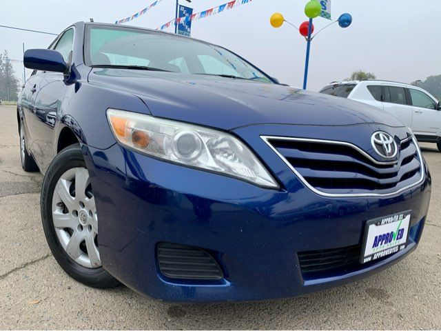 2010 Toyota Camry LE in Sanger, CA 93567