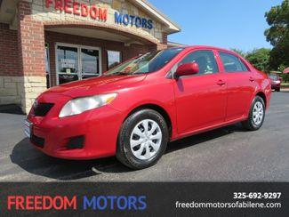 2010 Toyota Corolla LE | Abilene, Texas | Freedom Motors  in Abilene,Tx Texas