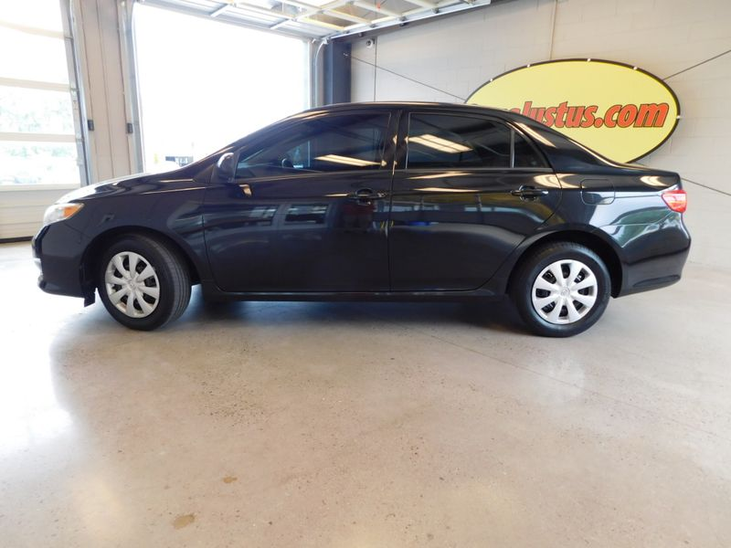 2010 Toyota Corolla   city TN  Doug Justus Auto Center Inc  in Airport Motor Mile ( Metro Knoxville ), TN