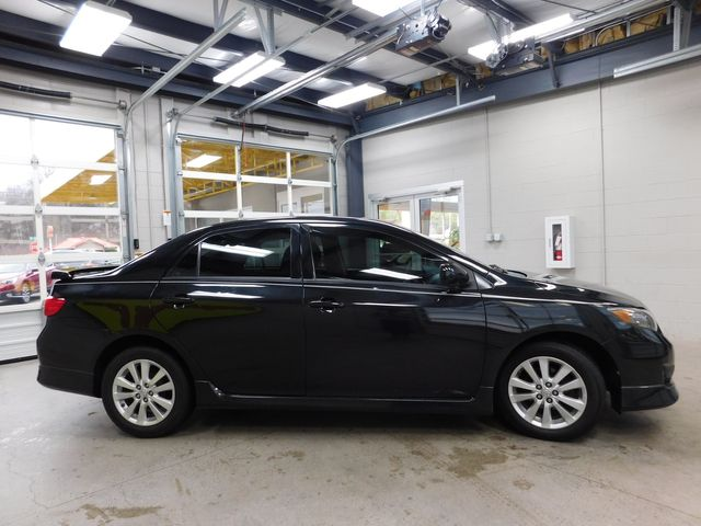 2010 Toyota Corolla S in Airport Motor Mile ( Metro Knoxville ), TN 37777