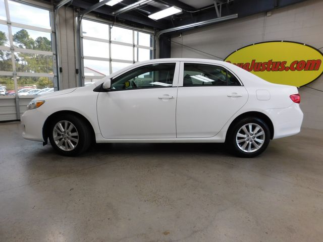 2010 Toyota Corolla LE in Airport Motor Mile ( Metro Knoxville ), TN 37777
