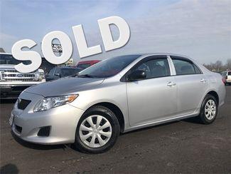 2010 Toyota Corolla Base 39K LOW MILES Clean Carfax We Finance | Canton, Ohio | Ohio Auto Warehouse LLC in Canton Ohio