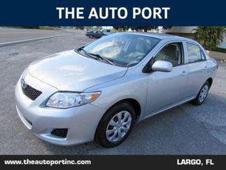 2010 Toyota Corolla LE in Largo Florida, 33773