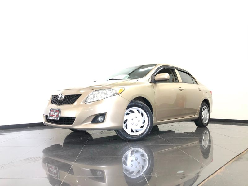 2010 Toyota Corolla *Easy Payment Options* | The Auto Cave in Dallas