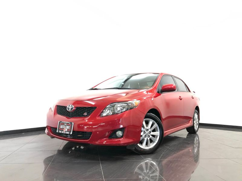 2010 Toyota Corolla *Drive TODAY & Make PAYMENTS* | The Auto Cave