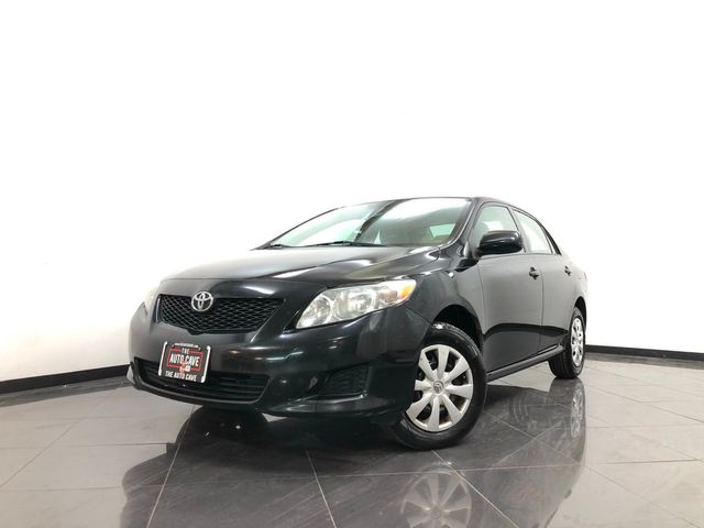 2010 Toyota Corolla *Affordable Payments* | The Auto Cave in Dallas