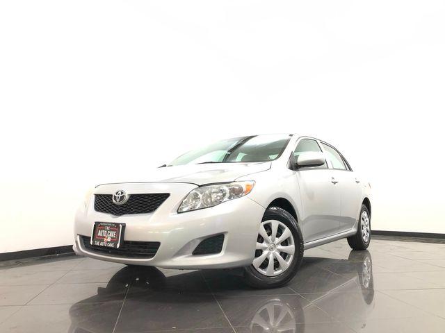 2010 Toyota Corolla *Affordable Financing* | The Auto Cave in Dallas