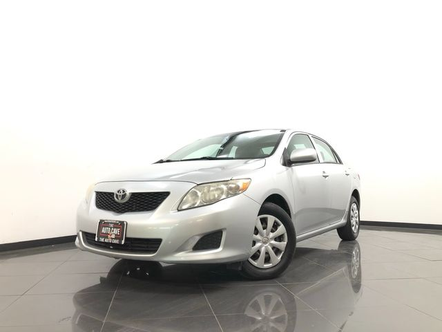 2010 Toyota Corolla *Drive TODAY & Make PAYMENTS* | The Auto Cave in Dallas