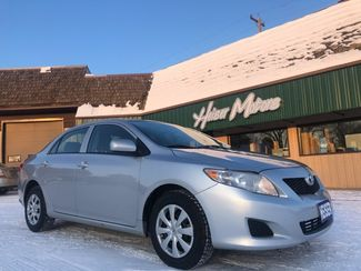 2010 Toyota Corolla in Dickinson, ND