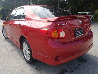 2010 Toyota Corolla LE Dunnellon, FL 4
