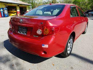 2010 Toyota Corolla LE Dunnellon, FL 2
