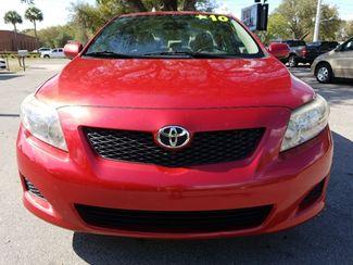 2010 Toyota Corolla LE Dunnellon, FL 7