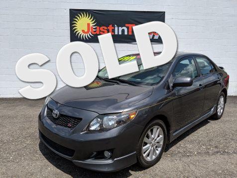 2010 Toyota Corolla S | Endicott, NY | Just In Time, Inc. in Endicott, NY