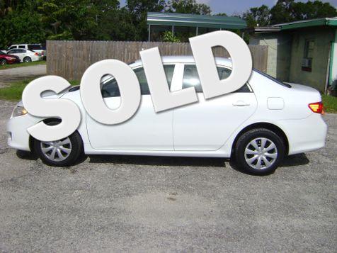 2010 Toyota COROLLA LE in Fort Pierce, FL