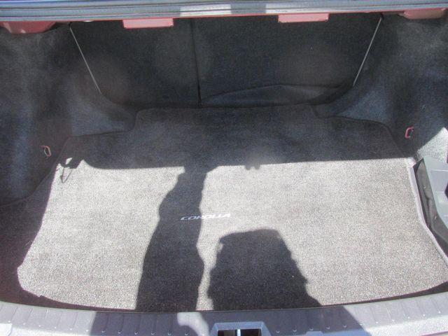 2010 Toyota Corolla LE Gardena, California 11