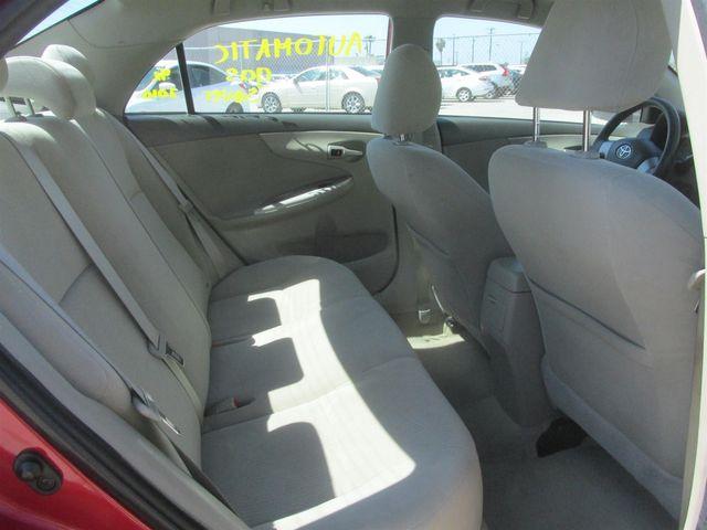 2010 Toyota Corolla LE Gardena, California 12
