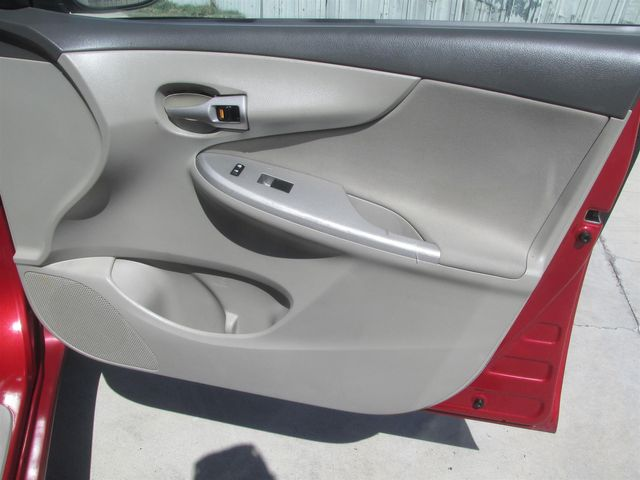2010 Toyota Corolla LE Gardena, California 13