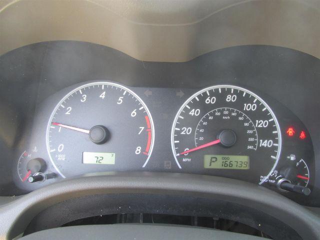 2010 Toyota Corolla LE Gardena, California 5