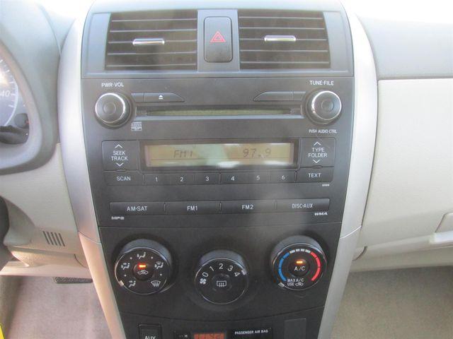 2010 Toyota Corolla LE Gardena, California 6