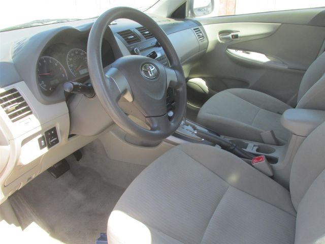 2010 Toyota Corolla LE Gardena, California 4