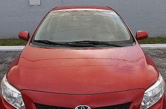 2010 Toyota Corolla LE Hollywood, Florida 42
