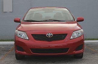 2010 Toyota Corolla LE Hollywood, Florida 33
