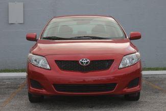 2010 Toyota Corolla LE Hollywood, Florida 12