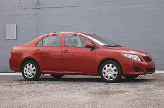 2010 Toyota Corolla LE Hollywood, Florida 13