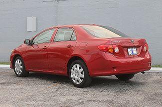 2010 Toyota Corolla LE Hollywood, Florida 7