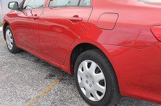 2010 Toyota Corolla LE Hollywood, Florida 8