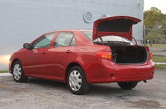 2010 Toyota Corolla LE Hollywood, Florida 39