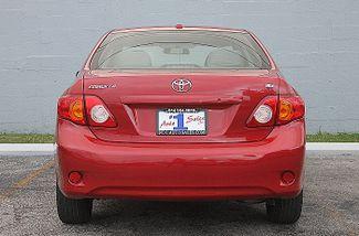 2010 Toyota Corolla LE Hollywood, Florida 36
