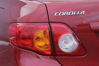 2010 Toyota Corolla LE Hollywood, Florida 37