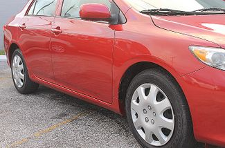 2010 Toyota Corolla LE Hollywood, Florida 2