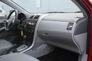 2010 Toyota Corolla LE Hollywood, Florida 21
