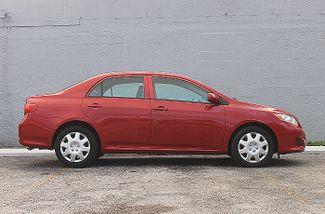 2010 Toyota Corolla LE Hollywood, Florida 3