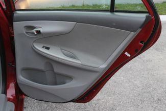2010 Toyota Corolla LE Hollywood, Florida 49