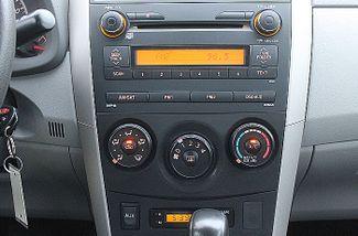 2010 Toyota Corolla LE Hollywood, Florida 19