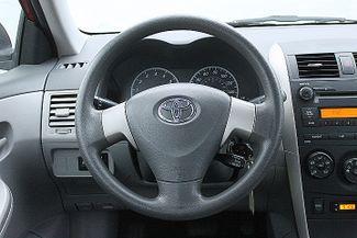 2010 Toyota Corolla LE Hollywood, Florida 16