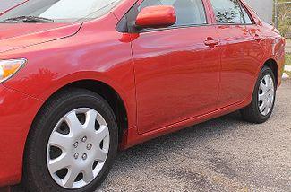 2010 Toyota Corolla LE Hollywood, Florida 11