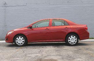 2010 Toyota Corolla LE Hollywood, Florida 9