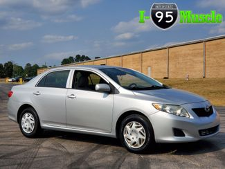 2010 Toyota Corolla LE in Hope Mills, NC 28348