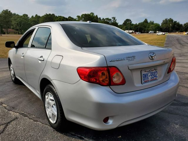 2010 Toyota Corolla LE in Hope Mills, NC 28348