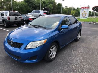 2010 Toyota Corolla LE Houston, TX