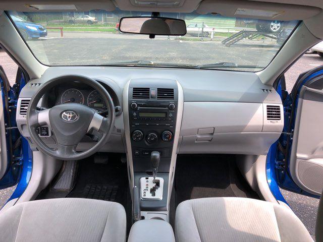 2010 Toyota Corolla LE Houston, TX 19
