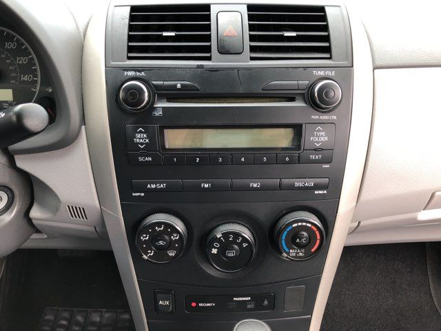 2010 Toyota Corolla LE Houston, TX 23