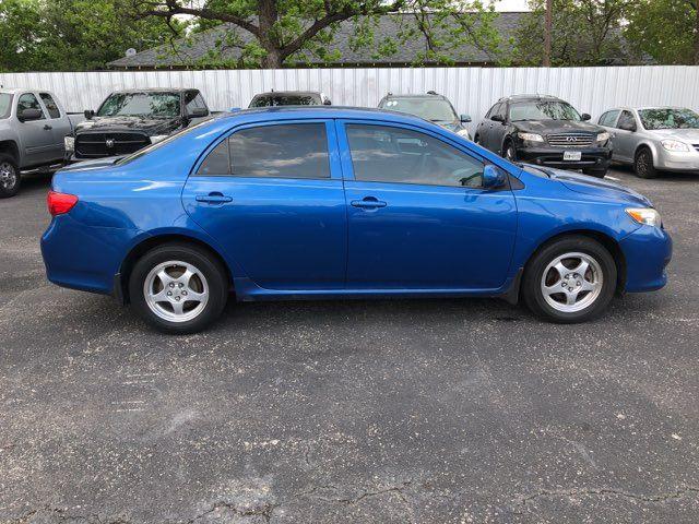 2010 Toyota Corolla LE Houston, TX 3