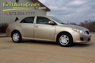 2010 Toyota Corolla LE in Jackson MO, 63755
