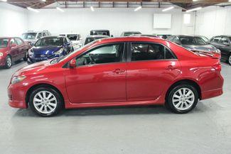 2010 Toyota Corolla S Kensington, Maryland 1